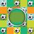 vector soccer tournament illustration stock photo © enterlinedesign