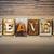 hel · type · woord · geschreven · vintage - stockfoto © enterlinedesign