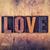 любви · тип · слово · написанный - Сток-фото © enterlinedesign