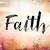 faith concept watercolor theme stock photo © enterlinedesign