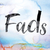 fads colorful watercolor and ink word art stock photo © enterlinedesign
