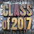 Class of 2017 stock photo © enterlinedesign