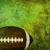amerikan · futbol · sahası · top · yeşil · oda - stok fotoğraf © enterlinedesign