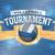 volleyball tournament design poster illustration stock photo © enterlinedesign