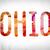 csipogás · vízfesték · szó · művészet · írott · fehér - stock fotó © enterlinedesign