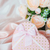 festive composition with camellias and gift box stock photo © epitavi