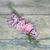 dekoratív · virágok · rózsaszín · rózsák · ibolya · orgona - stock fotó © Epitavi