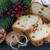 Christmas table with cake stock photo © Epitavi