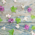 Different flowers on the wooden background stock photo © Epitavi