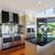 современных · столовой · кухне · австралийский - Сток-фото © epstock
