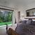 modern · hálószoba · elegáns · mester · luxus · ausztrál - stock fotó © epstock