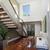 modern · merdiven · şık · manzara · ev - stok fotoğraf © epstock