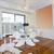 modern dining area stock photo © epstock