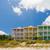 casas · praia · casa · verão · roupa - foto stock © epstock