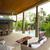 modern · udvar · szórakoztat · elegáns · ausztrál · otthon - stock fotó © epstock