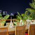 ao · ar · livre · moderno · quintal · piscina · elegante - foto stock © epstock