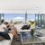 para · salon · relaks · kanapie · luksusowe - zdjęcia stock © epstock
