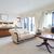 espaçoso · mestre · quarto · luxo · casa · mobiliário - foto stock © epstock