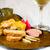 queso · salchicha · aceitunas · pera · comer - foto stock © erbephoto