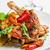Chicken and Chilis stock photo © erbephoto