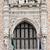 doges palace window in venice stock photo © erickn