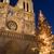 パリ · クリスマス · フランス · 空 · 市 · 教会 - ストックフォト © erickn