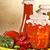 warzyw · widoku · świeże · pomidorów · chili - zdjęcia stock © erierika