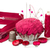 ミシン · スレッド · 針 · 指ぬき · ピンク - ストックフォト © erierika