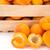 makro · świeże · brzoskwinie · skrzynia · dojrzały - zdjęcia stock © erierika