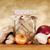 produzir · orgânico · cogumelos · exibir · agricultores · mercado - foto stock © erierika