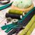 forbici · cucire · accessori · legno · moda · lavoro - foto d'archivio © erierika