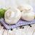 champignon · gombák · fa · asztal · öreg · csoport · élet - stock fotó © es75