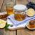 miele · lavanda · fiori · vecchio · legno · salute - foto d'archivio © es75