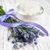 azul · banho · toalha · sabão · estância · termal - foto stock © es75
