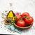 pasta · ingredienti · oro · giallo · aglio - foto d'archivio © es75