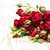red roses stock photo © es75