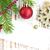 christmas card stock photo © es75