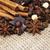pörkölt · kávé · fahéj · asztal · mezőgazdaság · fűszer - stock fotó © es75