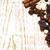 siyah · çikolata · baharatlar · karışıklık · çikolata - stok fotoğraf © es75