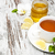 honing · jar · zwarte · voedsel · zoete · kom - stockfoto © es75