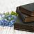 vecchio · libri · fiori · vintage · libro · aperto · fiori · bianchi - foto d'archivio © es75