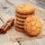cookies · oude · houten · chocolade · groep - stockfoto © Es75