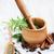 свежие · травы · чеснока · кухне · зеленый · звездой - Сток-фото © Es75