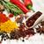 специи · травы · разнообразие · ароматический · Ингредиенты · природного - Сток-фото © Es75