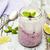 スムージー · 紫色 · ガラス · ドリンク · ミルク - ストックフォト © es75