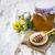 меда · старые · продовольствие · древесины - Сток-фото © Es75