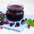 fatto · in · casa · jam · delicatezza · vetro · jar · frutta - foto d'archivio © es75
