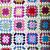 retro · pleinen · patroon · naadloos · textuur · groot - stockfoto © es75
