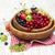 свежие · Ягоды · продовольствие · природы · лист - Сток-фото © es75