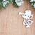 srebrny · symbolika · christmas · drzewo · dekoracje · liści - zdjęcia stock © es75